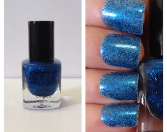 N30 Starry Sky Glitter Nail Polish / Indie Lacquer