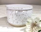 Butter Crock, French Butter Keeper, Pottery, Butter Dish, Pottery Handmade, Butter Holder, Wheel Thrown Butter Keeper, Stoneware, Butter