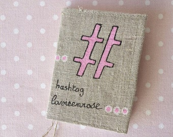 book writing hashtag
