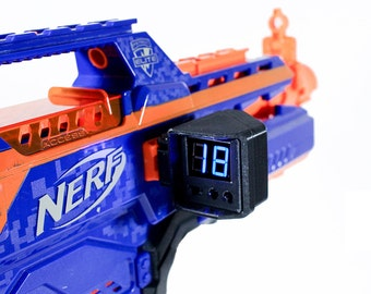 Universal DIY Kit For Nerf Darts by AmmoCounter