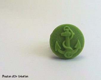 Green anchor ring