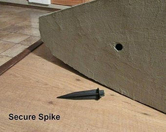 Secure Spike accessory