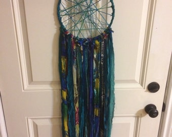 Unique dream catcher