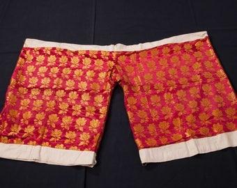 Vintage TURKISH Anatolian Woman's Harem Pants Ethnographic FREE Shipping Item No. T-105