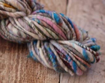 Handspun Yarn - Corespun No. 221