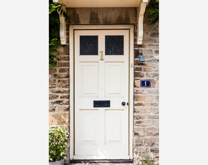 DOOR NUMBER 1 | modern fine art photography blank note cards custom books interior wall decor affordable pictures –Rick Graves