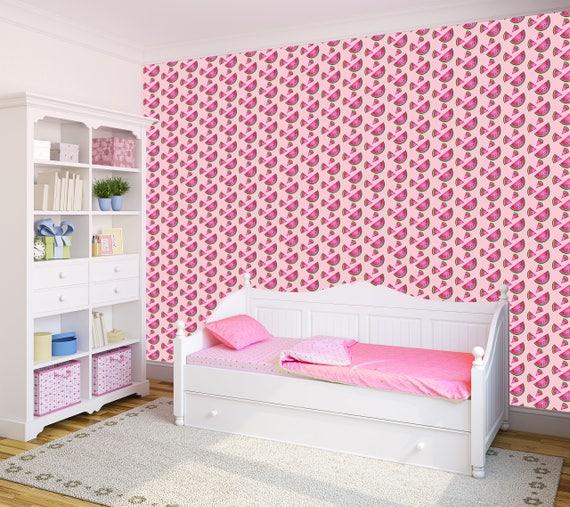 Watermelon Self Adhesive Wallpaper - Small Watermelon - WP803