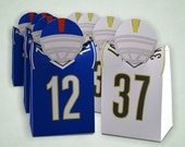 American Football Boxes