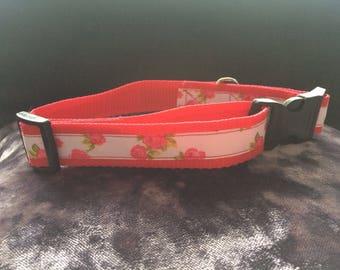 Handmade Cute Dog Collars
