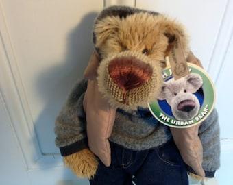 Oh Josh! The Urban Bear by Bear Essentials for Effanbee Doll Co.