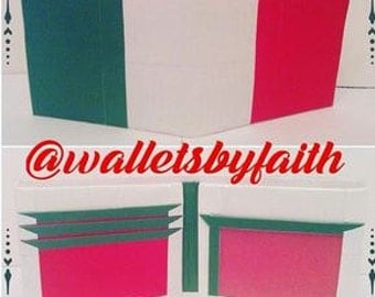 Italy Wallet