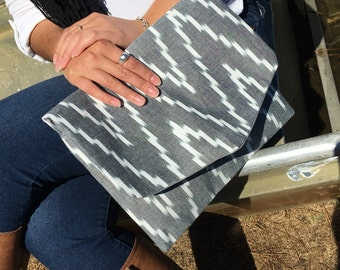 Envelope clutch   Envelope clutch bag   Clutch bag envelope  Foldover clutch  Fabric clutch  Purse pouch  Fabric clutch purse  Gifts for her
