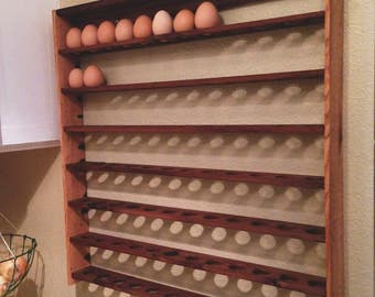 7 Day Egg Rack