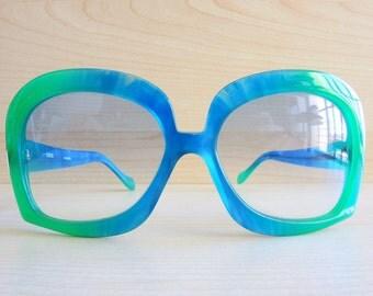 LOZZA LOTUS vintage sunglasses