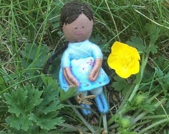 Halfpenny Girl