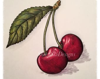 Cherry Duo  - image no 74