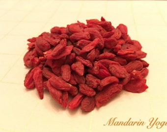 Dried Goji Berries, Wolfberry,Premium quality