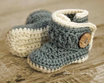 Crochet Booties Pattern, Crochet Pattern Baby Booties, Crochet Baby Booties Pattern, Baby Booties Pattern, Crochet Shoe Pattern