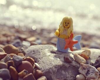 "LEGO 4""6 photo print"