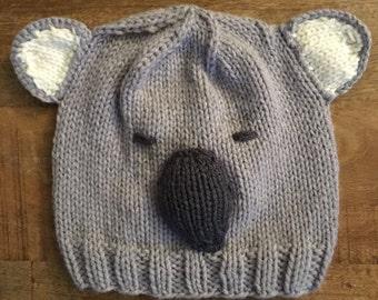 Joey Koala Bear