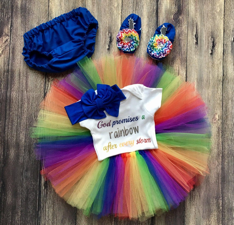 Rainbow baby outfit newborn rainbow baby shirt rainbow baby
