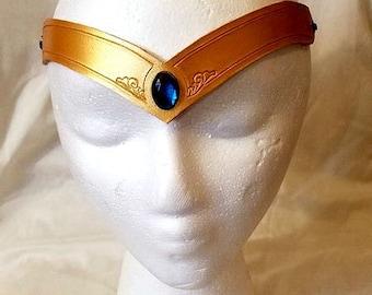Sailor scout Headband