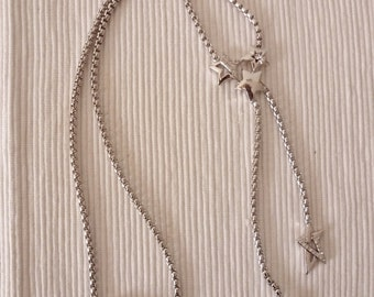 Versace vintage - Rare long necklace signed Gianni Versace