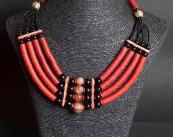 Afrik Earth Jewelry