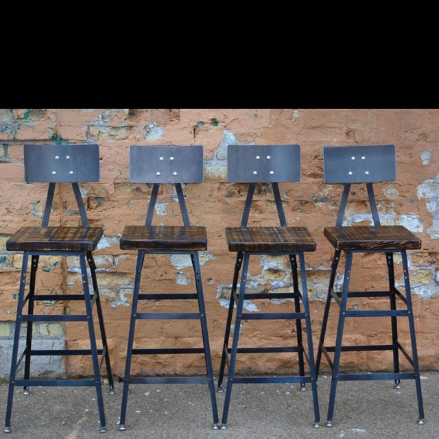 Urban reclaimed wood furniture by barnxo on etsy for Furniture xo out of business