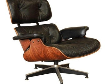 original eames chair etsy