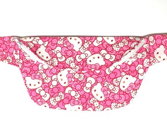 Pink Hello Kitty Fanny Pack