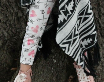 Love Struck Leggings