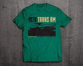 Pontiac Trans AM Shirts, Pontiac T shirts, Trans am shirts Cars t shirts, men tshirts, women t shirts, muscle car shirts, transam shirts