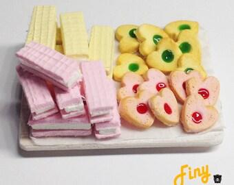 Cookies miniature