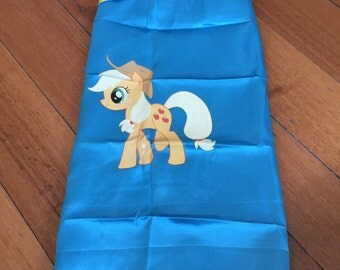 My Little Pony Cape and Mask Set - Applejack
