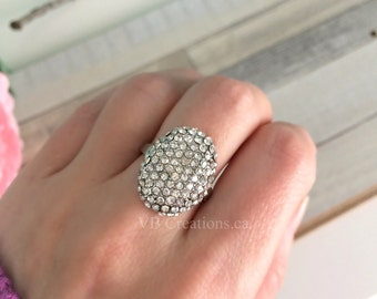 bellas ring inpired by twilight ring engagement ring gift for her ring - Twilight Wedding Ring