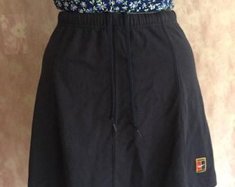 Nike Sporty Miniskirt