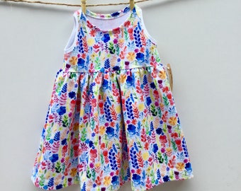 End of season SALE !! Baby dress, summer dress, summer baby dress
