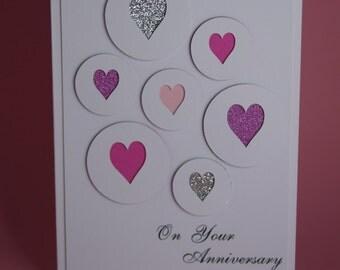 Husband anniversary etsy