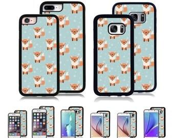 Cover Case for Apple iPhone 7 7 Plus 6 6S Plus Samsung Galaxy S7 Edge S6 Plus Note 5 8 9 10 att sprint verizon Animals