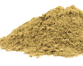 Chamomile Flower Powder- 3oz net wt