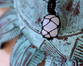 The Mental Clarity Necklace