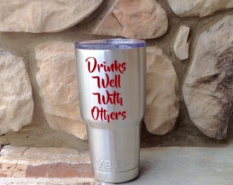 Yeti Cups-Funny