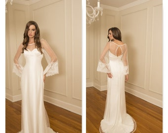 JOSEPHINE Bridal Sample Gown by COCOE VOCI