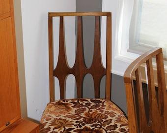 Broyhill Brasilia dining chair mid century