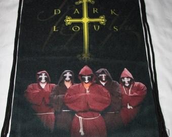 Dark Lotus Tales From The Lotus Pod Drawstring Bag ICP Twiztid