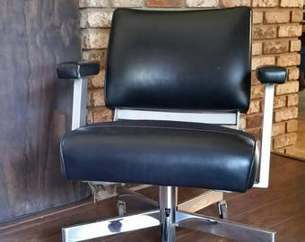 Domore Corporation Industrial office chair