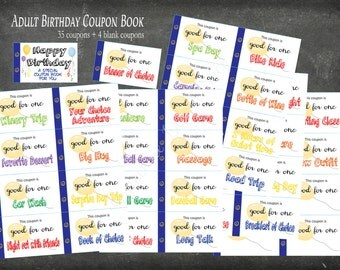 Valentine coupon book for kids love you to the moon and back for Coupons for my boyfriend