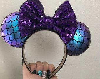Mermaid Ears