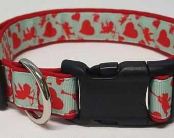 Dog Collar, Cupids Love